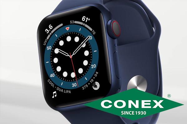 conex-watch-actie