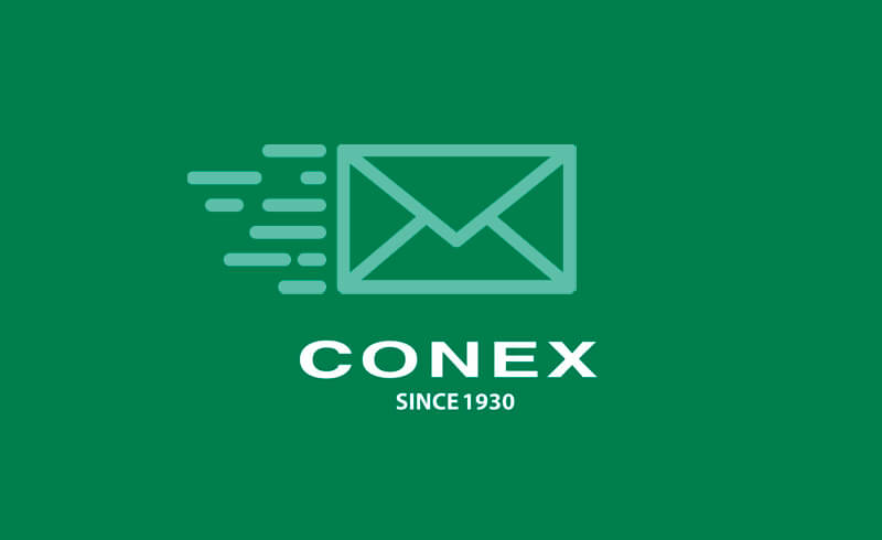 conex-newsletter