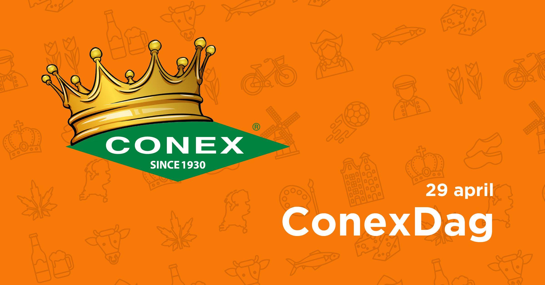 Visual ConexDag